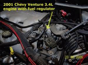 thermostat location 2002 chevy venture get free image