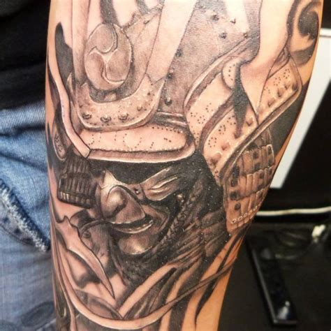 oriental warrior tattoo 25 best ideas about japanese warrior tattoo on pinterest