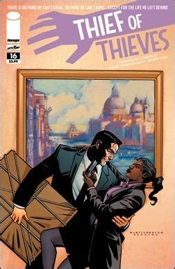 the complete okko books preview thief of thieves 16 by kirkman diggle