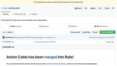 repository pattern read only archiving repositories 183 github