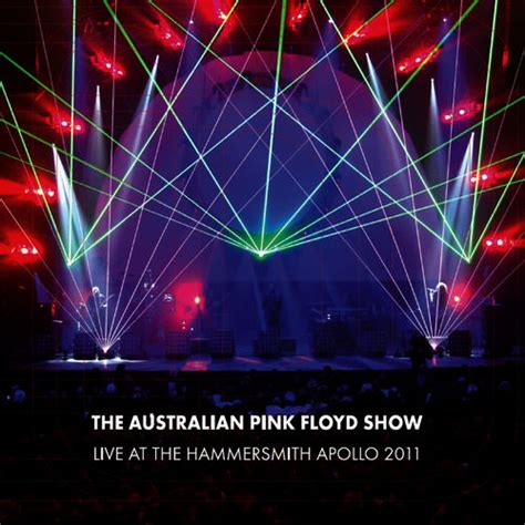 display your pink floyd 12 the australian pink floyd show live at hammersmith apollo