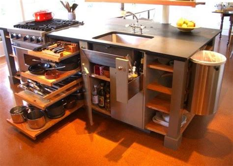 space saving kitchen ideas space saving ideas for small kitchens