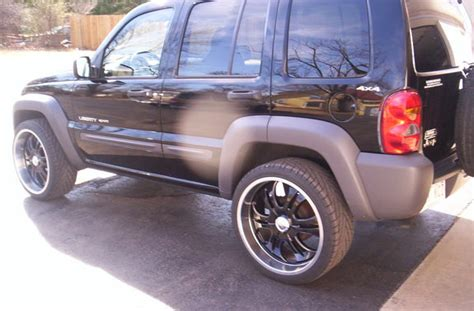 2002 Jeep Liberty Mods Another Msconstr 2002 Jeep Liberty Post 4272674 By Msconstr