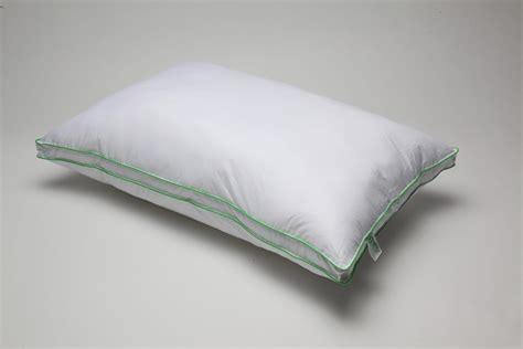 Antimicrobial Pillows by Pile Of Pillows Silpure Antibacterial Pillow