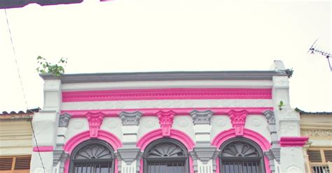 penang street art bullfrogs symposium 我的故摄生活 penang attraction penang 3d trick art museum
