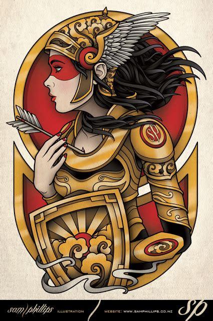 zingara tattoo new school sams blog august 2012