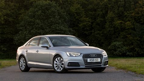 Audi A4 Pictures by Audi A4 2015 Present Pictures Buyacar