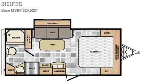 winnebago travel trailers floor plans winnebago travel trailers floor plans 2014 winnebago
