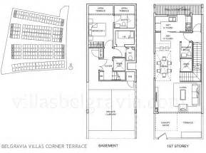 terraced house floor plan terraced house floor plan singapore house design ideas