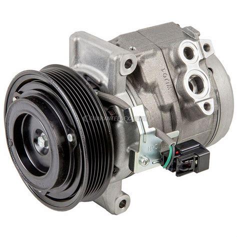 Compressor Ac Captiva chevrolet captiva sport ac compressor parts view