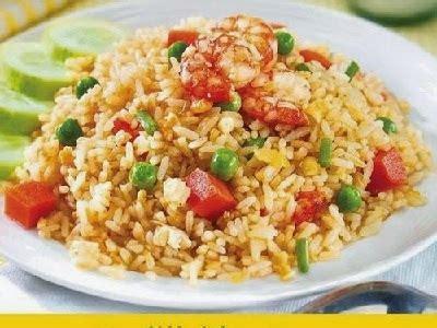 Wajan Untuk Nasi Goreng kreasi resep nasi goreng sehat untuk sahur tips dokter