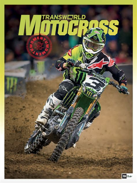 transworld motocross march 2017 transworld motocross