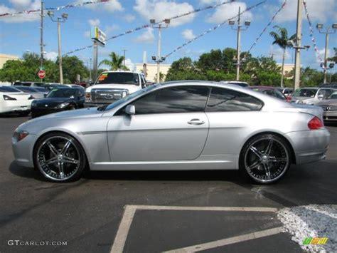 Bmw Custom Wheels by 2007 Bmw 6 Series 650i Coupe Custom Wheels Photo 54515561