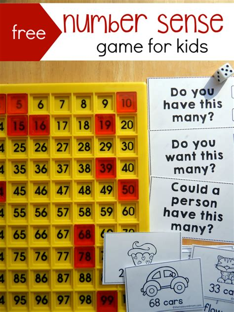 roll  race number sense games  reading mama