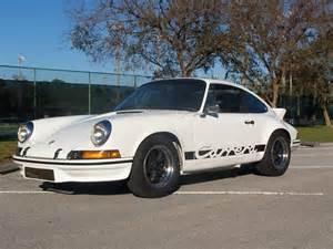 1973 porsche 911 rs replica for sale porsche 911 rs replica 1975 lhd for sale