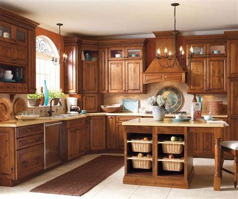 Rustic Alder Kitchen Cabinets | whiskey black rustic alder lakehouse ideas pinterest