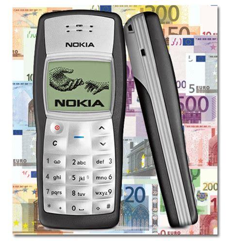 Nokia 1100 Legend el nokia 1100 vale en la 25 000 forocoches