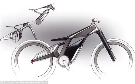 the bicycle that will get you a speeding ticket audi
