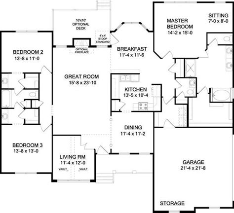 the waterstone i a house plan favorite only thing i