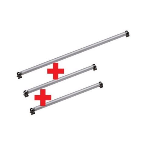 Safety Shoes Gp 109 omp 168 door bars and roof