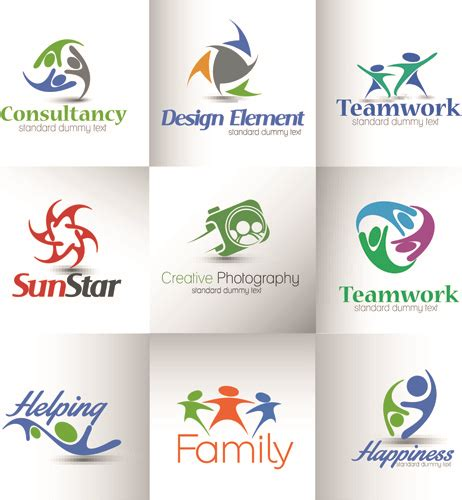 free logo design commercial use free business logo free vector download 79 697 free