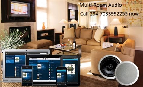 multi room audio multi room audio and custom home cinema properties nigeria