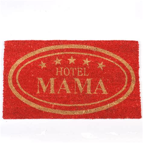 Big Door Mats by Big Door Mat Hotel Carpet For Floor Rug Doormat Ebay