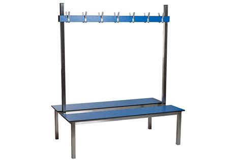 changing room benches stainless steel changing room benches benchura