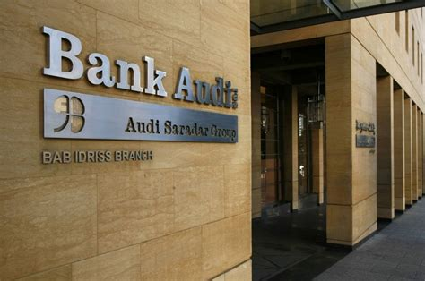 bank audi bank audi daily news