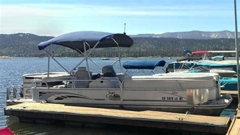 paddle boat rentals big bear lake captain john s fawn harbor marina fawnskin ca kid