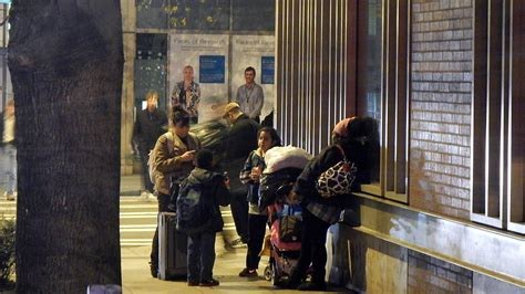 seattle shelter homeless families wait longer for shelter seattle s system kuow news and