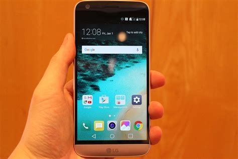 Www Hp Lg G5 how and where to pre order the lg g5 digital trends