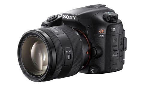 Kamera Dslr Sony A77 meet my new the sony a77 dslr me ra koh the photo