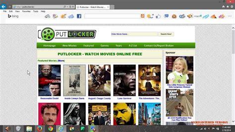 Blockers Free Putlockers How To Popup Block On Explorer Tutorial