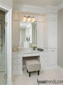 bathroom makeup vanity ideas best 25 master bedroom bathroom ideas on