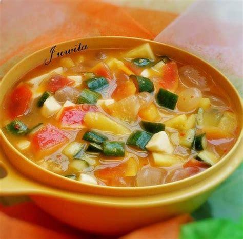 Rujak Aceh 36 makanan khas provinsi nanggroe aceh darussalam yang