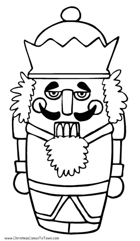 Christmas Decorations Coloring Pages Free Christmas Printable Coloring Pages Decorations