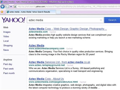 yahoo email media queries fix us yhs4 search yahoo com redirection system tips for