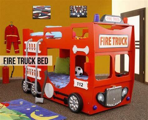 firetruck bunk bed truck bunk beds kiddos