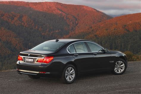 bmw  series diesel review caradvice