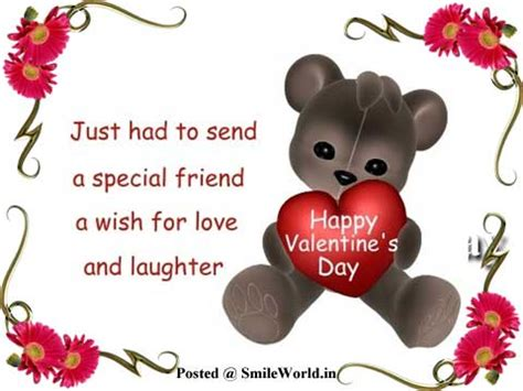 happy valentines day best friend 10 best valentines day images for friends husband