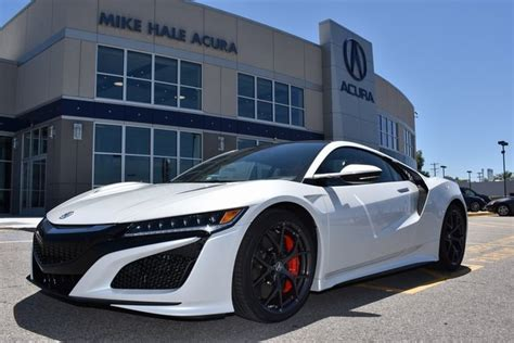 Acura Nsx 2020 Price by 2020 Acura Nsx R Release Date Price Specs Redesign