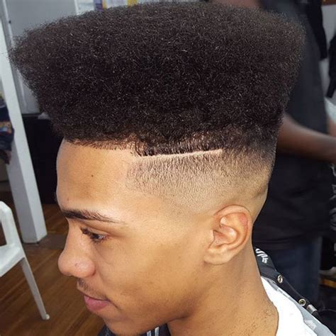 best hairstyle for with a flat back flat top haircut s haircuts hairstyles 2018