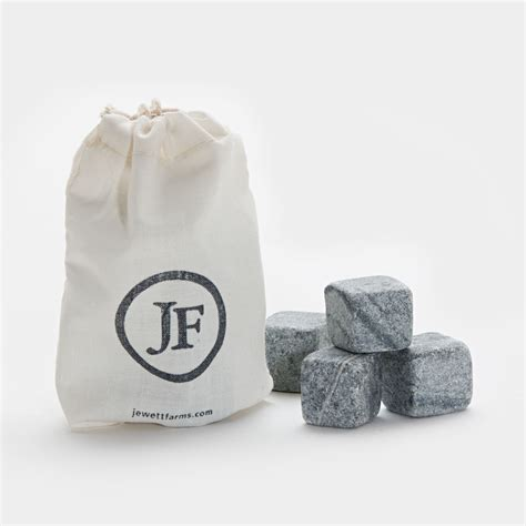 Whiskey Soapstone Rocks What The Heck Is A Whiskey Stone Jewett Farms Co