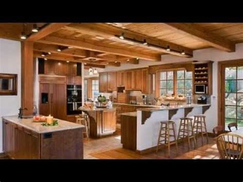 kdw home kitchen design works gallery of riverbend timber frame home kitchens youtube