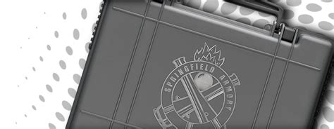 cases springfield armory web store