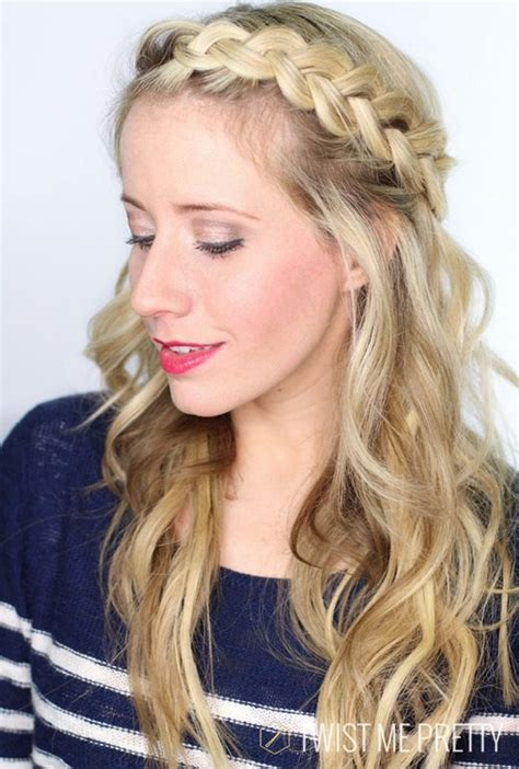 Braided Hairstyles For Hair With Bangs by 39 Bold And Beautiful Braided Hairstyles