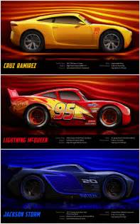 new car songs cars 3 the and characters that make this the best