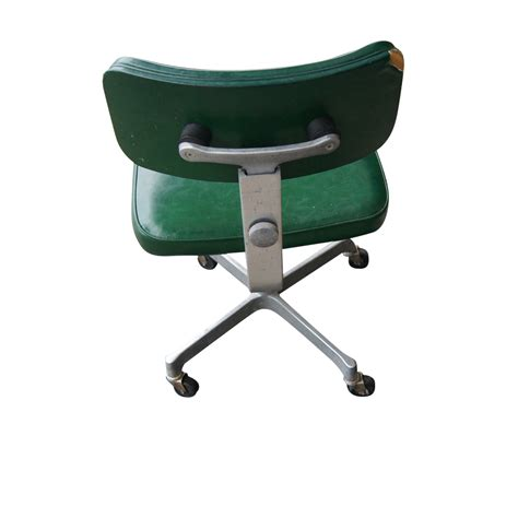Stool With Casters by Industrial Age Stool On Casters Mr11834 Ebay