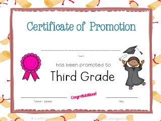 Nyla S Crafty Teaching End Of Year Certificates And Awards
